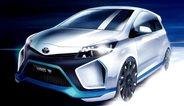Toyota-Yaris-R-Hybrid-Conceptstudie