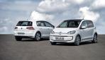 VW e-up! Elektroauto