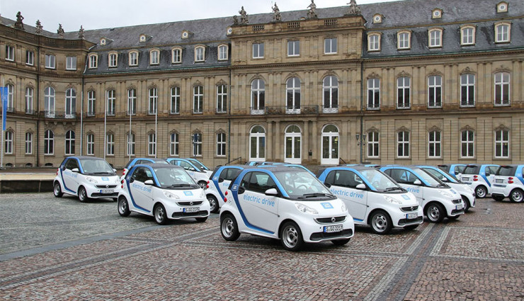 car2go stuttgart feiert eine million elektrische kilometer. Black Bedroom Furniture Sets. Home Design Ideas