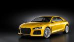 Audi Sport quattro concept  Hybrid
