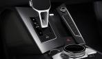 Audi Sport quattro concept Hybrid Schaltung