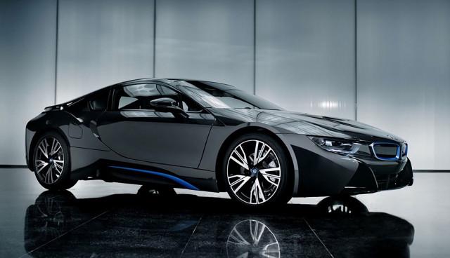 BMW-i8-Videos