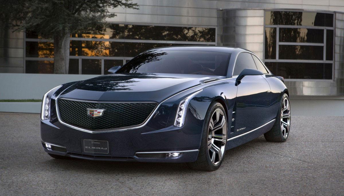 2020 Cadillac LTS Rumors