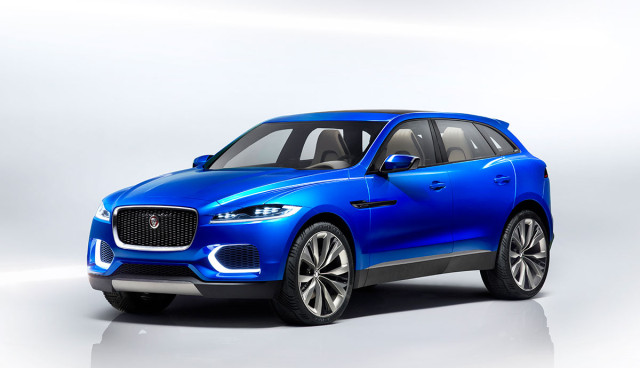 Jaguar Hybrid
