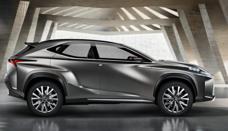 Lexus-Hybrid-SUV-LF-NX-Seite3
