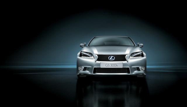Lexus-Hybridautos