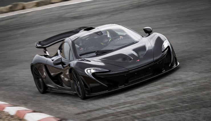 McLaren-P1-hybrid-schwarz-test-video