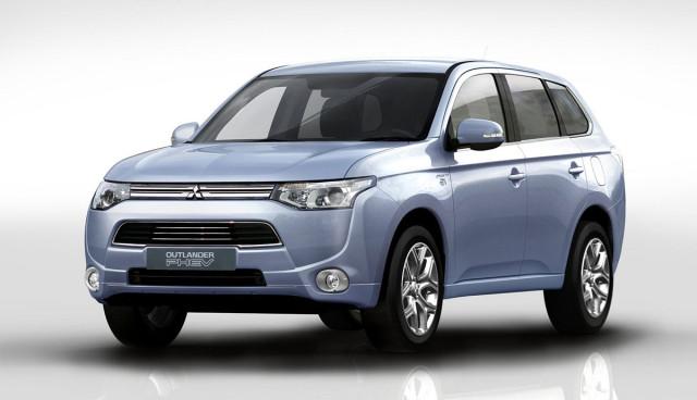 Mitsubishi-Outlander-PHEV-Elektroauto-SUV