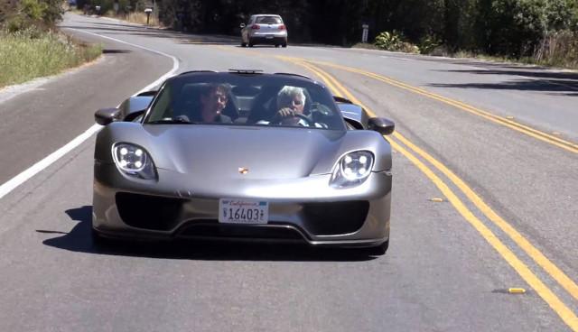 Porsche-918-Spyder-test-Jay-Leno-Video