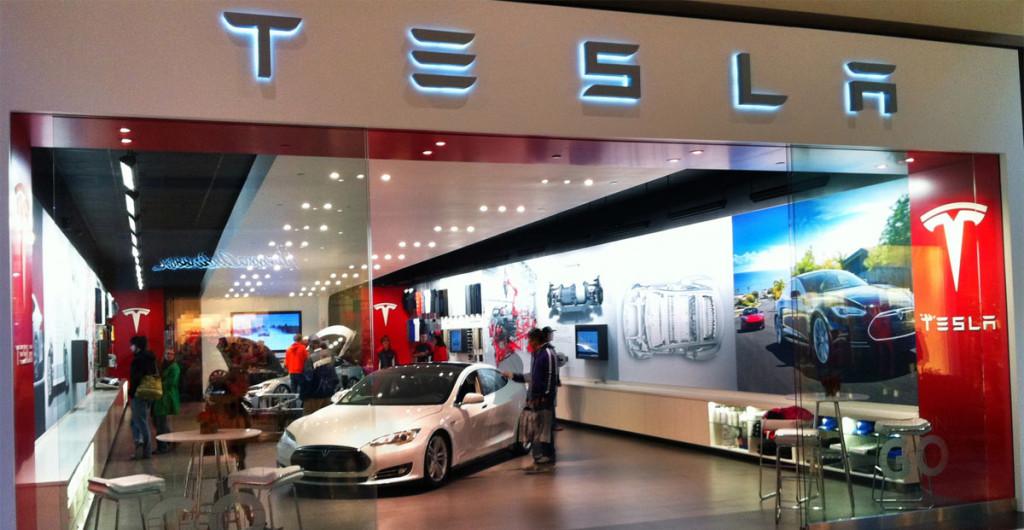Tesla-Fakten