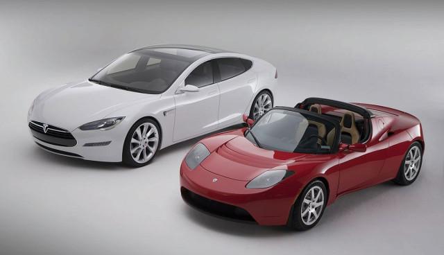 Tesla-Roadster-Model-S-Vergleich