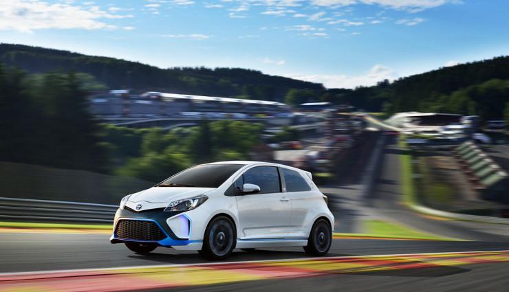 Toyota-Hybrid-R