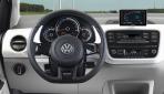 VW Elektroauto e-up! Cockpit
