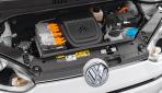 VW Elektroauto e-up! Motor