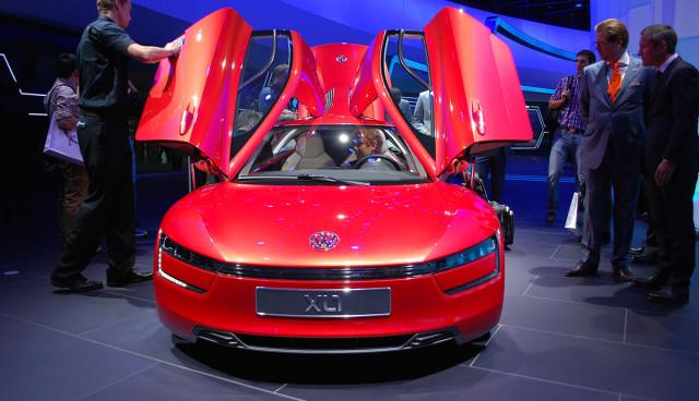 VW-XL1-IAA-Frankfurt-2013-Front