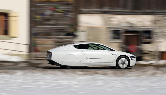 VW XL1 Preis