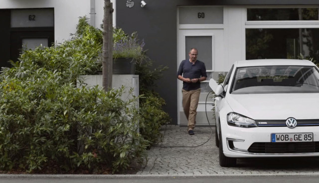 VW-e-Golf-Video