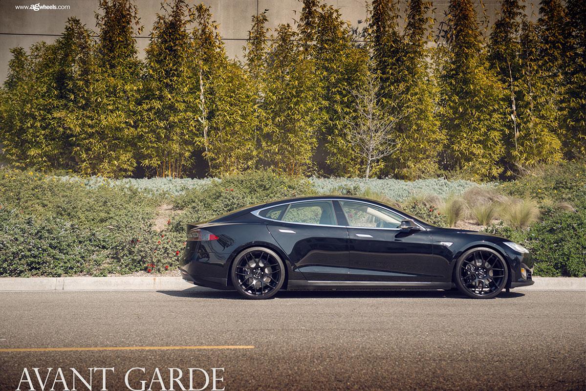 Avant-Garde-Wheels