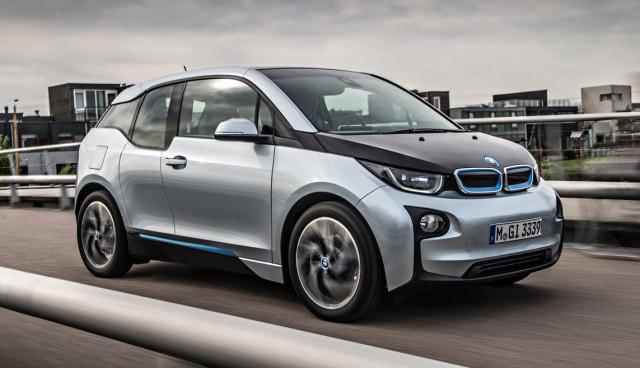 BMW-i3-Elektroauto-Preis