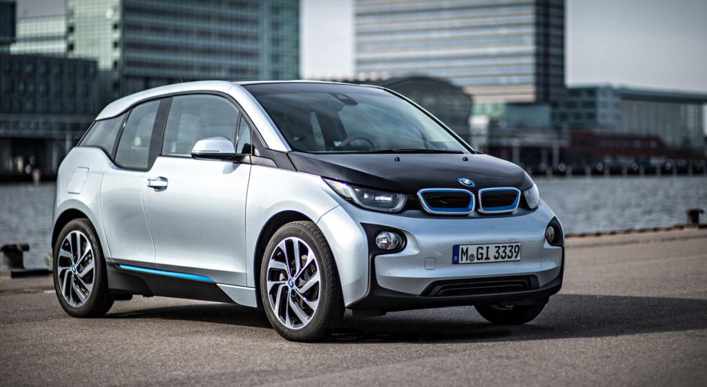 BMW-i3-Restwert,Wiederverkaufswert