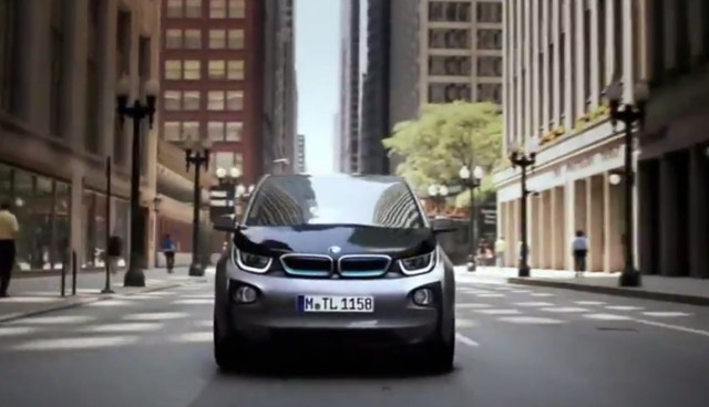 BMW-i3-Video
