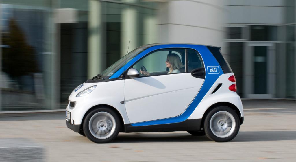 Carsharing-car2go-Deutschland