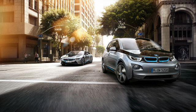 Elektroautos-BMWi