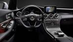 Mercedes-C-Klasse-Hybrid-Cockpit