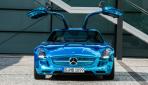 Mercedes-SLS-AMG-Electric-Drive-Fluegeltueren