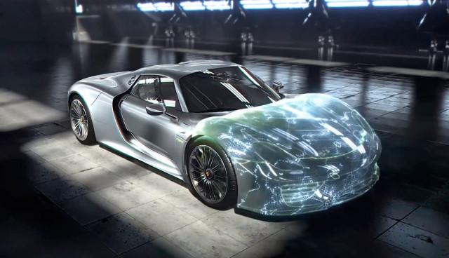 Porsche-918-Spyder-Hybrid-Video