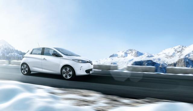Renault-ZOE-Reichweite
