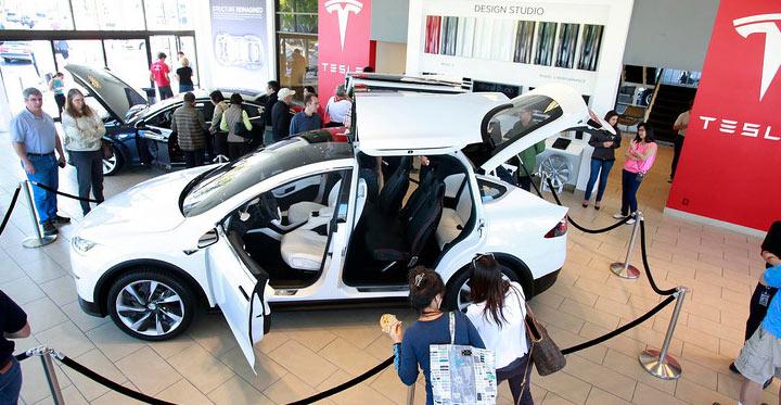 Tesla-Model-X-Elektroauto-Palo-Alto