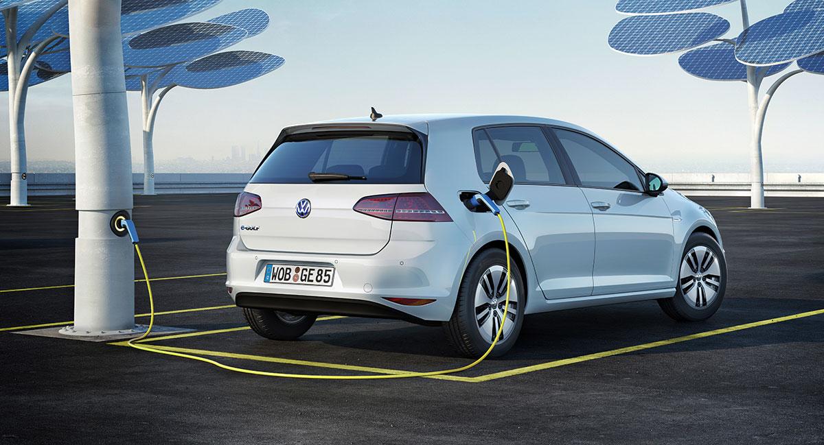 VW: 1 Million Elektroautos bis 2020 sind realisierbar