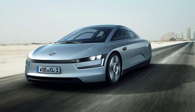 VW-XL1-Preis