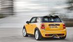 Elektro-Mini, Plug-in-Hybrid Cooper S Heck