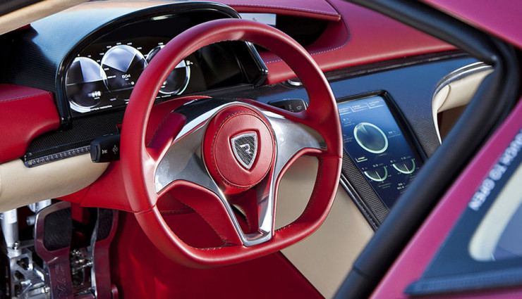 Elektroauto-Rimac-Concept-One-Ockpit