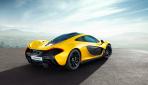 McLaren-P1-Hybridsportwagen-Heck-2