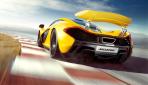 McLaren-P1-Hybridsportwagen-Heckspoiler