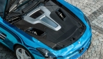 Mercedes-SLS-AMG-Electric-Drive-Elektromotor