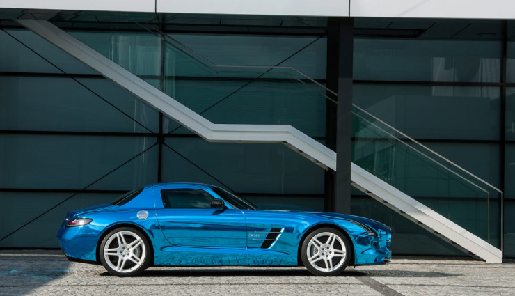 Mercedes-SLS-AMG-Electric-Drive-Seite