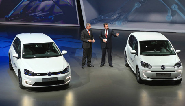 Plug-in-Hybridauto-VW-Golf,-VW-up