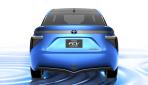 Toyota FV Concept Elektroauto 3