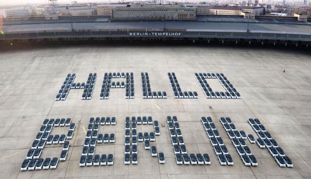 car2go-Carsharing-Berlin