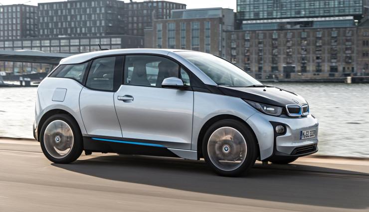 ADAC testet den BMW i3 – Und kommt zu vorhersehbaren Ergebnissen
