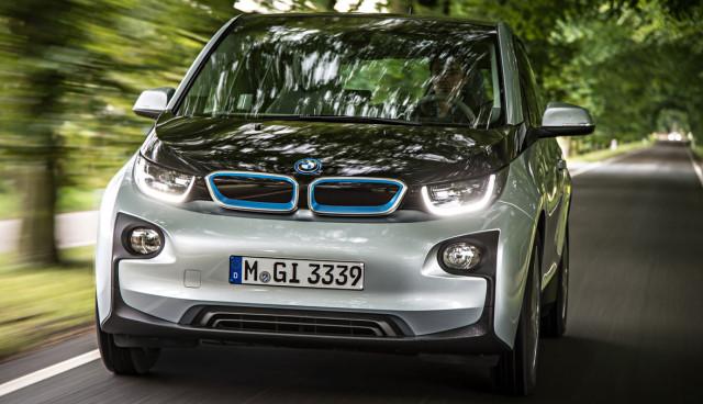 BMW-i3-umweltfreundlichstes-Auto-2014
