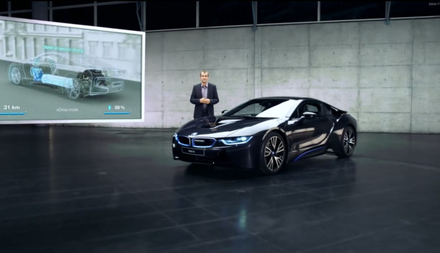 BMW-i8-Video