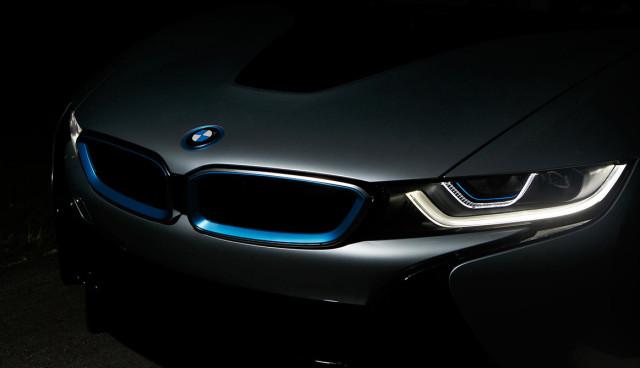 BMW-plug-in-hybri- und elektroautos