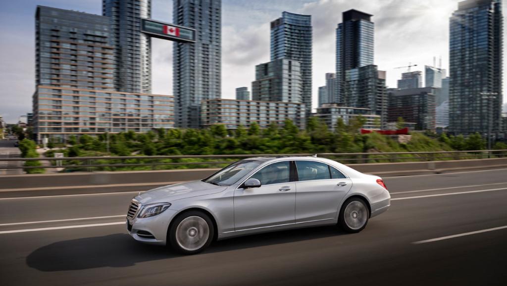 Daimler-CO2-Limits