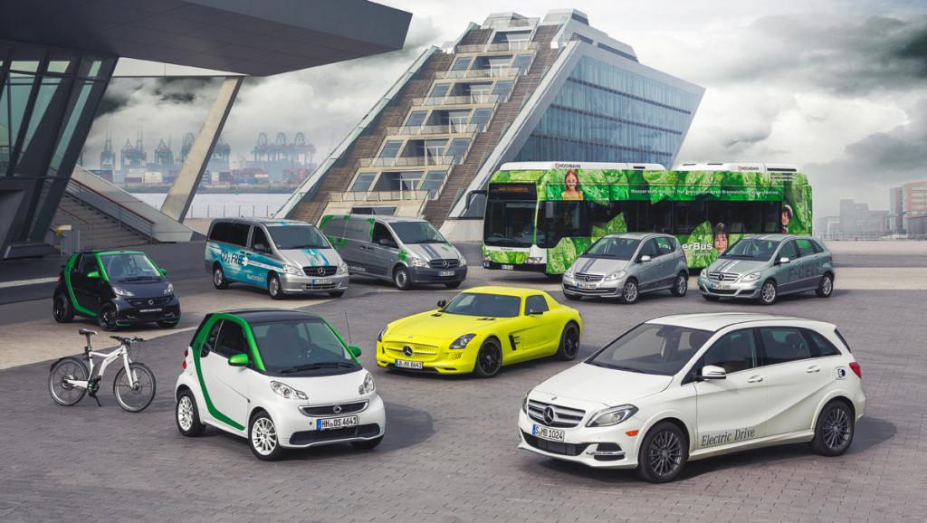 Elektroauto-Deutschland
