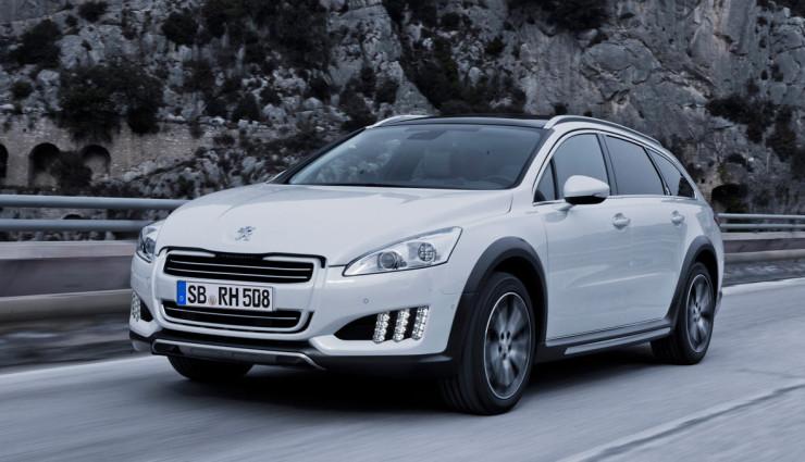 Peugeot-508-RXH